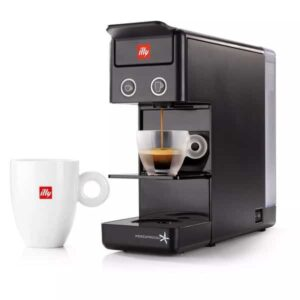 Capsule machine as best Coffee Maker Machine for Home