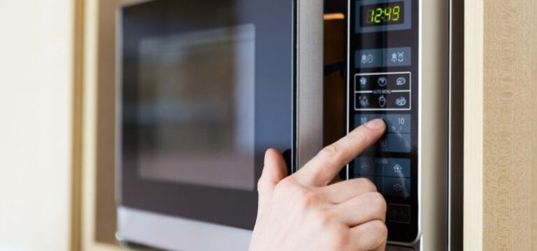our best microwave oven pick