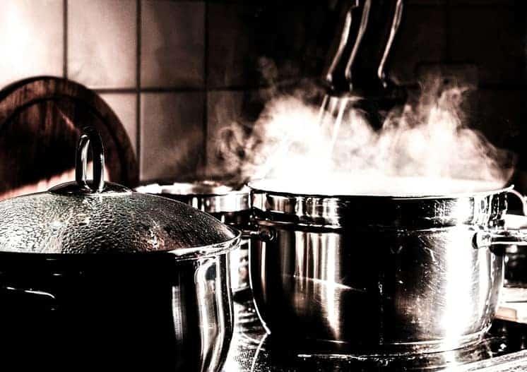 disadvantages of pressure cooker