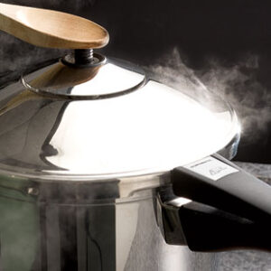 side effects of pressure cooker