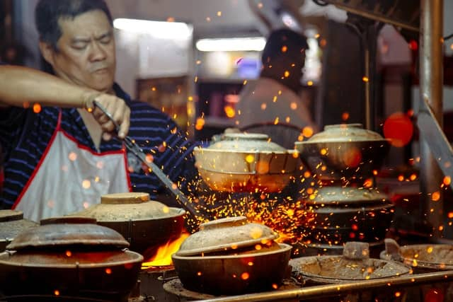 disadvantages of cooking in clay pots