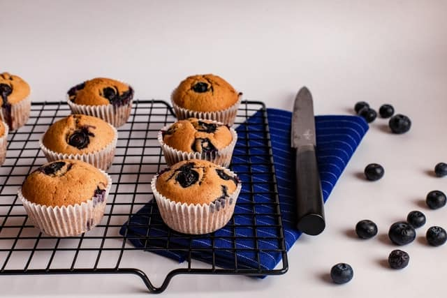convection oven cake - some tips